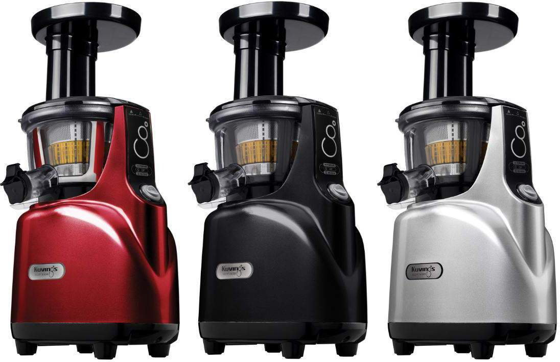 Kuvings NS850 Silent Juicer