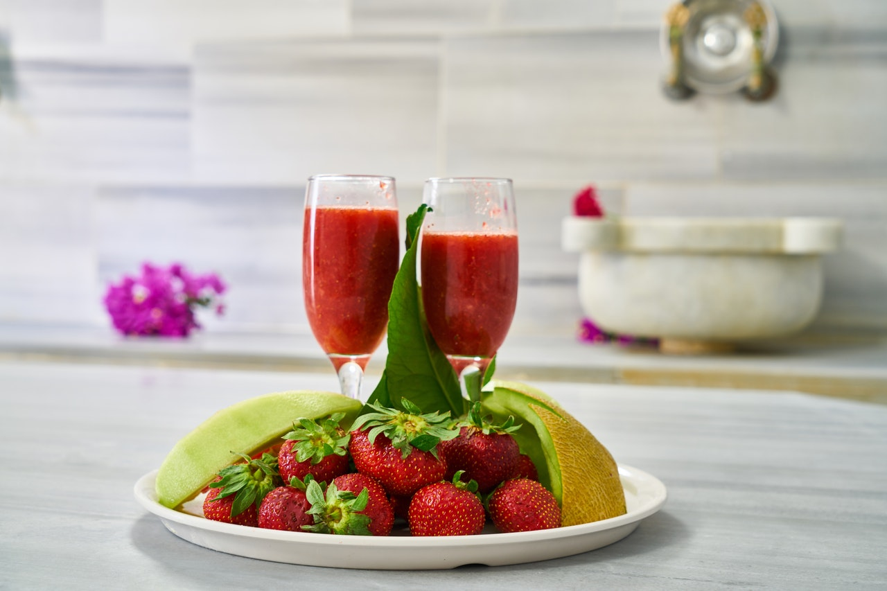 blender do koktajli - smoothie maker - sokinadziendobry.pl